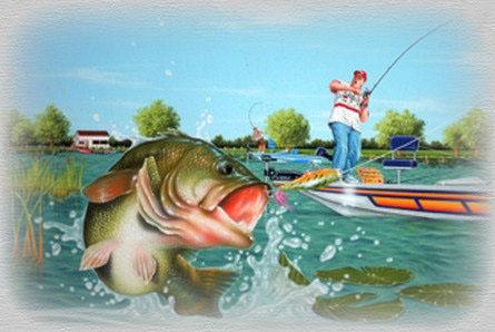 32 bass